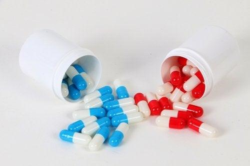 Dicloxacilina: usos y efectos secundarios