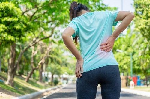 3 ejercicios para la lumbalgia con evidencia científica