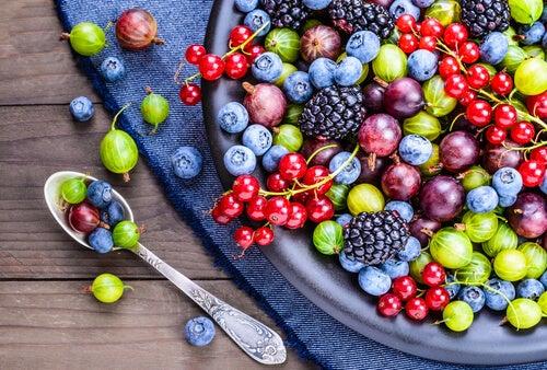¿Qué son los antioxidantes y para qué sirven?