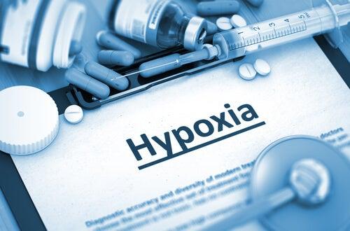 Hipoxia cerebral: tipos y causas