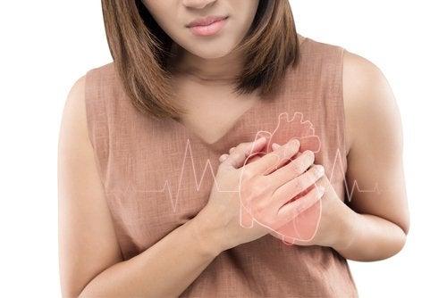 Miocardiopatía de Tako-Tsubo, ¿qué es?