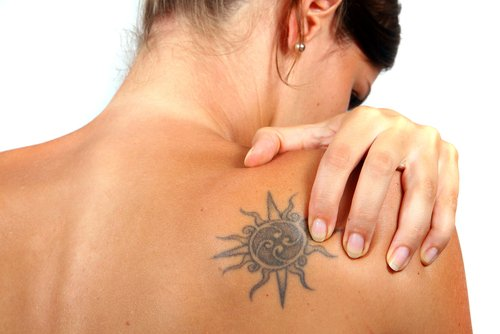 Borrar tatuajes: ¿es posible?