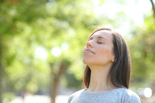 El silencio como terapia: ¿cuáles son sus beneficios?