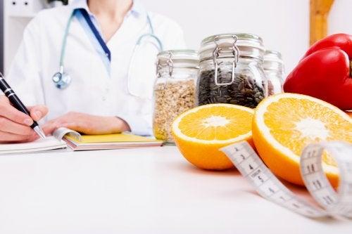 ¿Cómo es una dieta saludable sin gluten?