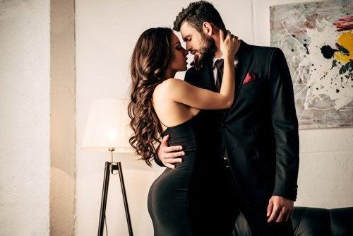 Cómo mantener la pasión en la pareja