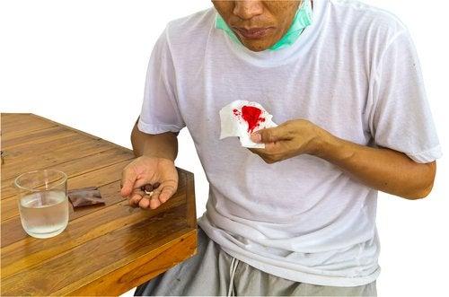 Rifampicina: dosis e indicaciones