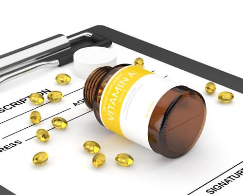 Acitretina: indicaciones y usos