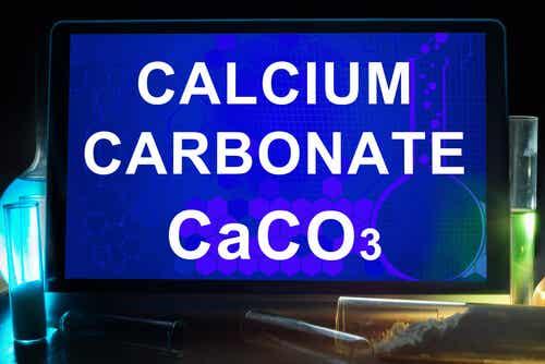 Carbonato de calcio: dosis y precauciones