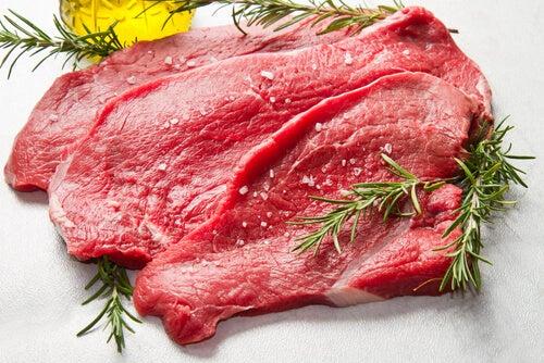 ¿La carne roja es mala para la salud?