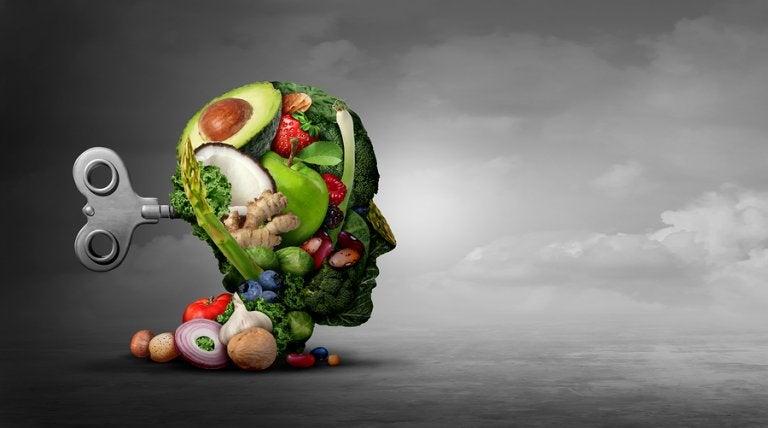 Vitaminas del grupo B para un cerebro joven