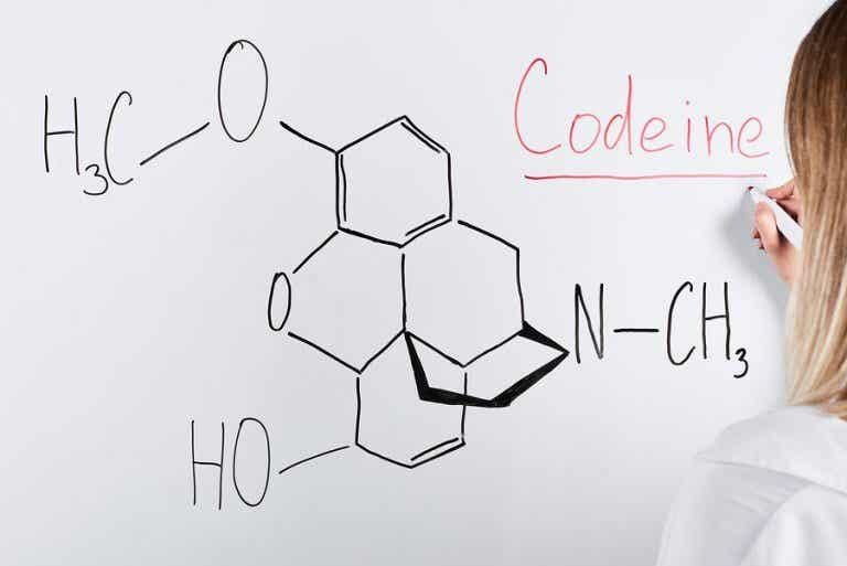¿Qué es la codeína?