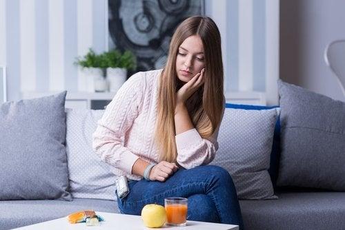 ¿Cuáles son los síntomas de una hipoglucemia?