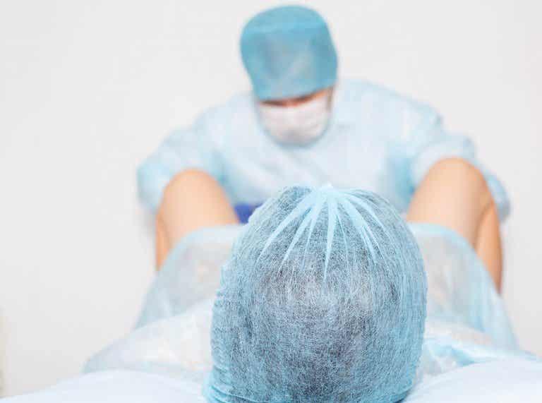 Desgarro perineal: qué es y cómo recuperarte