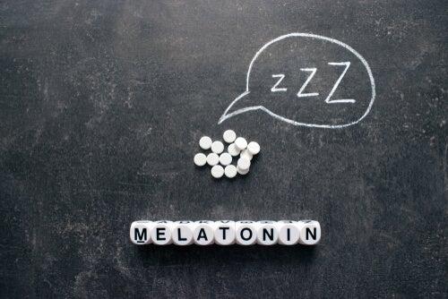 Hipnóticos o medicamentos para dormir
