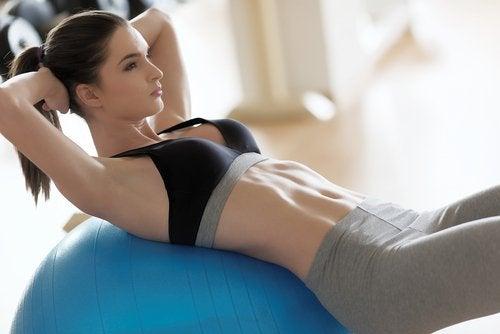 ¿Qué son los ejercicios hipopresivos?
