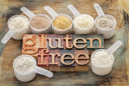 ¿Cómo saber si un medicamento tiene gluten?