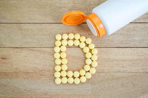 Déficit de vitamina D en niños: ¿un problema creciente?